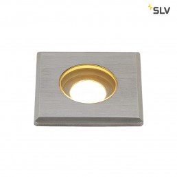 SLV 233550 Dasar LED mini square inbouwspot buitenverlichting