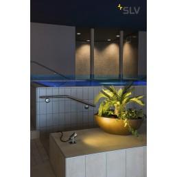 SLV 233581 montageplaat voor dasar led projector alu