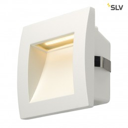 SLV 233601 Downunder Out LED S wit wand inbouwspot