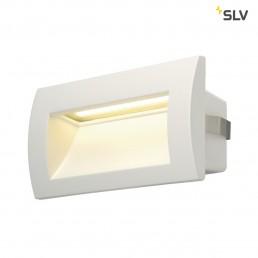 SLV 233621 Downunder Out LED M wit wand inbouwspot