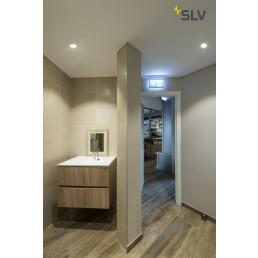 SLV 240000 p-light 27 noodverlichting exit sign klein