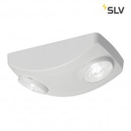 SLV 240005 p-light noodverlichting fisheye wijd wit