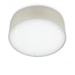 Philips myLiving Velour 301758716 plafond & wandlamp