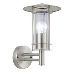 30184 Lisio Eglo wandlamp buitenverlichting