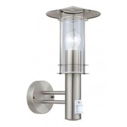 30185 Lisio met sensor Eglo wandlamp buitenverlichting