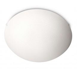Aanbieding Philips myLiving Fallow 301923116 plafond & wandlamp