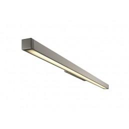 Aanbieding SLV 155002 Q-Line Wall alu wandlamp