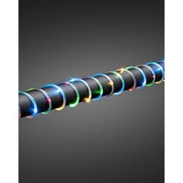 Actie 3090-500 Konstsmide lichtslang 260 led's buiten