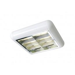 SLV 160771 TC Raster 218 kantoorverlichting