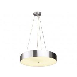 SLV 149375 Istu alu geborsteld hanglamp