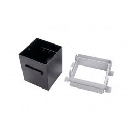SLV 115151 Aixlight Pro 1 Frameless QRB111 inbouwspot