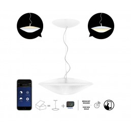 3115231PH Hue Phoenix hanglamp