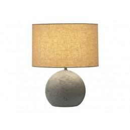 SLV 155700 Soprana Solid TL-1 beige tafellamp