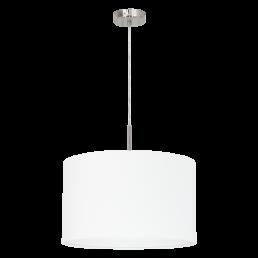 31571 Eglo Pasteri wit hanglamp