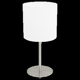 31594 Eglo Pasteri wit tafellamp