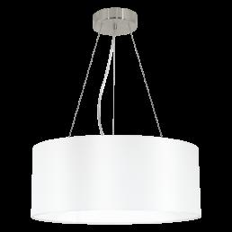 Actie 31604 Eglo Maserlo wit hanglamp