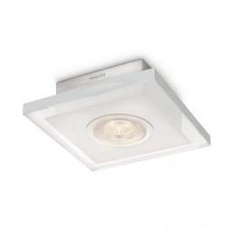 Aanbieding Showroommodel Philips Ledino Quart 316074816 led plafondlamp
