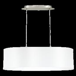 Aanbieding 31609 Eglo Maserlo wit hanglamp