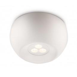 Philips Ledino Nio 316103116 led plafondlamp wit