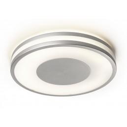 Philips Ecomoods 326104816 Being aluminium plafondlamp
