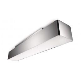 Aanbieding Philips Ecomoods 334221116 Peace chroom plafondlamp