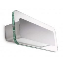 Philips Ecomoods Optimist 34104/48/16 wandlamp alu