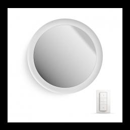 3435731P7 Philips Hue Adore white ambiance spiegel met licht