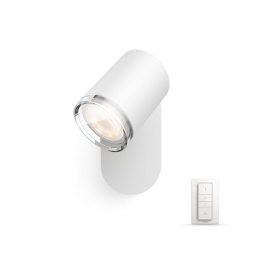 3435931P7 Philips Hue Adore spotlamp white ambiance