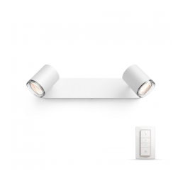 3436031P7 Philips Hue Adore spotlamp white ambiance