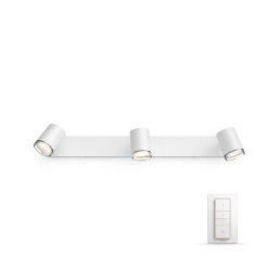 3436131P7 Philips Hue Adore spotlamp white ambiance