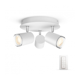 3436231P7 Philips Hue Adore spotlamp white ambiance