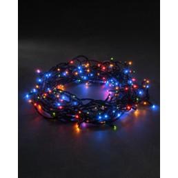 3632-500 Konstsmide lichtsnoer led microlights 180 multi effect