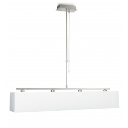 Philips myLiving Ely 366753116CL hanglamp Beschadigde verpakking