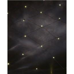 Konstsmide 3748-100 Led lichtnet 32 warmwit