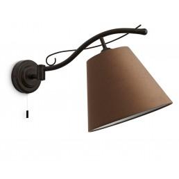 Aanbieding Philips myLiving Elmore 376728616 wandlamp