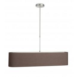 Aanbieding Philips myLiving Ahi 376901716 hanglamp bruin