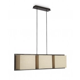 Aanbieding  Philips myLiving Altoona 379958616 hanglamp