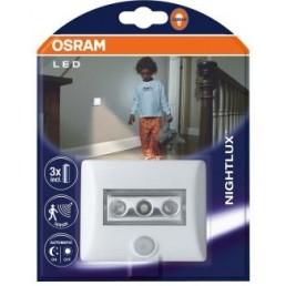Osram Nightlux wand nachtlampje bewegingssensor wit