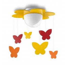 myKidsRoom Meria 400963416 kinderlamp Philips