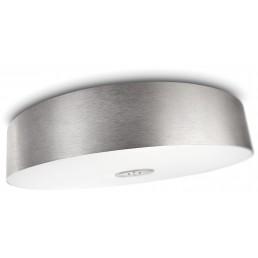 Aanbieding Philips Ecomoods 745986 aluminium plafondlamp