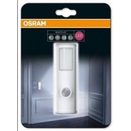 Osram Nightlux wand nachtlampje sensor wit