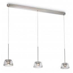 Philips InStyle Clario 407261716 hanglamp led