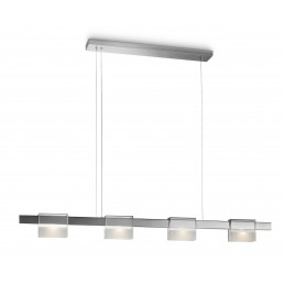 Philips InStyle Uturn 407901116 led hanglamp