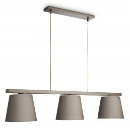 Philips InStyle Shady 407952616 hanglamp