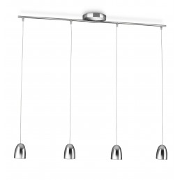 Philips myLiving Wolga 409221116 led hanglamp