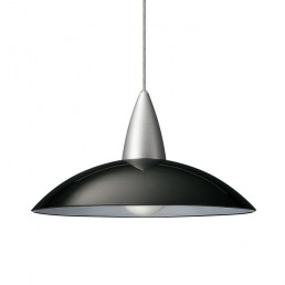 Massive Baldosso 415963010 hanglamp zwart