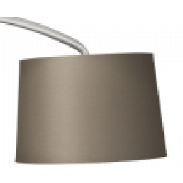 Aanbieding Philips myLiving Sella 422592616 lampekap taupe