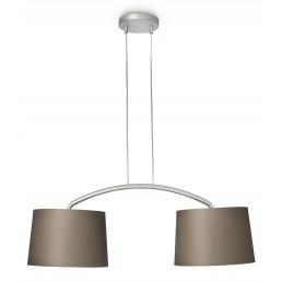 Philips myLiving Sella 42259/26/16 hanglamp grijs