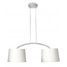 Philips myLiving Sella 42259/38/16 hanglamp cremewit