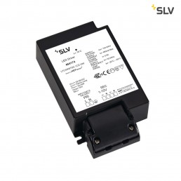 SLV 464174 LED driver 40W. 700mA